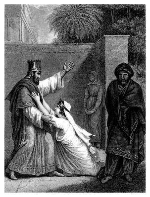 אסתר המלכה – מקורבן למנהיגה