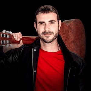 דניאל בן ארי ביוגרפיה