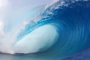 גלים ענקיים